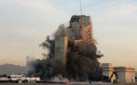 Housebuilding in London actually fell last year | UK House Building | Scoop.it