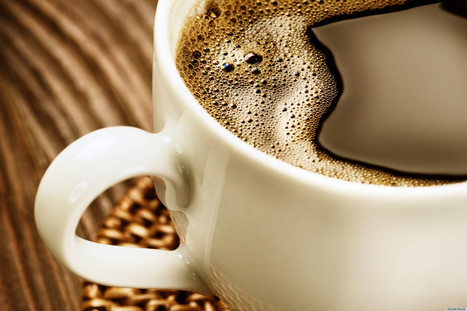 What Germs Are Lurking On Your Favorite Mug? | Huffington Post | CALS in the News | Scoop.it