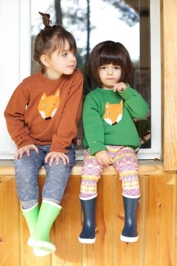 Tootsa MacGinty children's designer comes to Australia. - Kids Product Directory   Sexting for the new Millenium   Scoop.it
