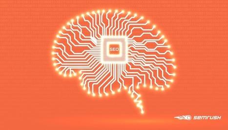 SEO semantica: il segreto dei nuovi algoritmi di Google | Web Content Enjoyneering | Scoop.it