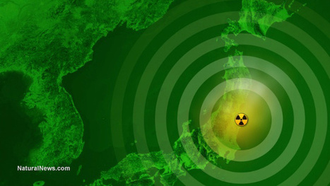 #WARNING 'Area around #Fukushima is now a radioactive wasteland that will be uninhabitable for decades [actually, 10s thousands years, half-life or radioactive materials]' | News You Can Use - NO PINKSLIME | Scoop.it