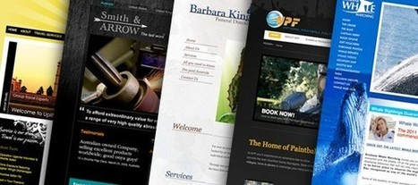Business Web Sites   Trending Much   Scoop.it