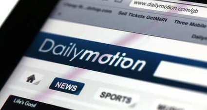 Coup d'arrêt à l'ouverture du capital de Dailymotion | Services TV et vidéos numériques | Scoop.it