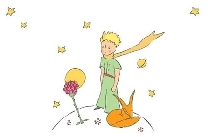 Community Post: 10 'The Little Prince' Quotes We Should All Live By | Pahndeepah Perceptions | Scoop.it