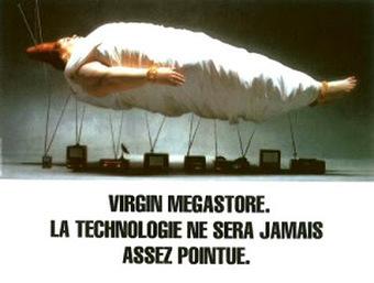 Tout est politique - Le blog de Seb Musset: Non Virgin n'est pas ... | Musique et numérique en bibliothèque | Scoop.it