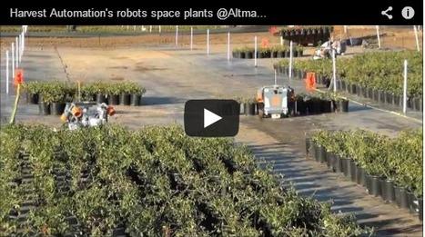 Robots silenciosos | Robotics | Scoop.it