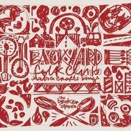 "#14 records - ""The Broken Spoon"", le premier album de Backyard Folk Club en précommande sur www.cd1d.com #blues #folk #rock | Labels CD1D | Scoop.it"