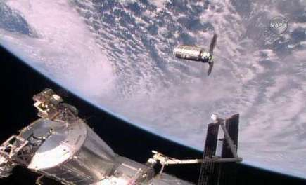 Space station accepts first Virginia delivery in two years | News we like | Scoop.it