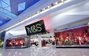 MARKS & SPENCER cooperates with CSR Company International - CSR NEWS | Brunei- JIS-Marks and Spencer | Scoop.it