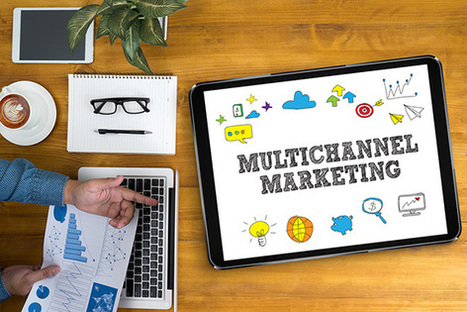 Five Tips for Winning at Multichannel Online Marketing | Web Design, Web Development, SEO, SMO | Scoop.it