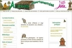 Ouverture du site des Archives du Jura sans état civil | Généalogie | Scoop.it