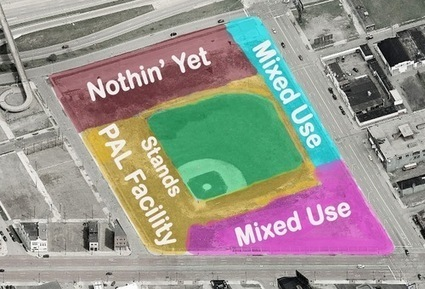 New Tiger Stadium Should Have a Little Bit of Everything | Detroit Rebuilding | Scoop.it