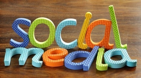 If You're a Startup, Keep These Few Things About Social Media in Mind | Social Media | Scoop.it