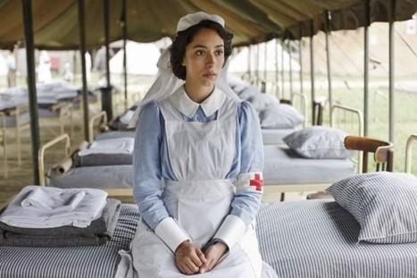 Time Of The Season » The Crimson Field: Les femmes de l'ombre | Time of the season, Blog Séries télé | Scoop.it