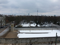Memorial Berliner Mauer - Bernauer Straße - Histoire de Berlin | histoire | Scoop.it
