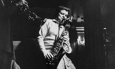 Why Tubby Hayes was our greatest-ever jazz saxophonist | Sax Mad | Scoop.it