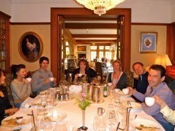 Blog | Tasting Scotland | Gourmet journeys and Events | Digital Culture: Online Communication | Scoop.it