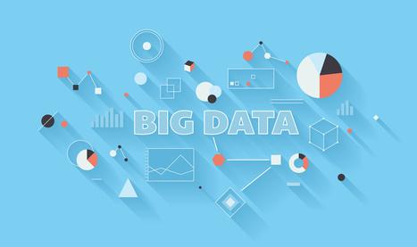 Efficacité énergétique et Big Data : un duo 100% gagnant ? | Utilities business & knowledge | Scoop.it