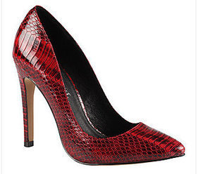 Fall Shoes Must-Have: Pointed-Toe Pumps! - Babble | A-TownGirl. | Scoop.it