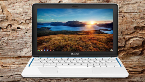 Why Microsoft Should Be Worried About Chromebooks | Educational Technology - Yeshiva Edition | Scoop.it