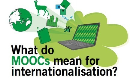 What do MOOCs mean for internationalisation? | University Futures | Scoop.it