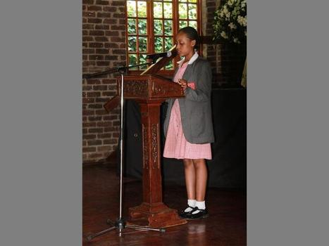 Roedean Academy Prize Giving | Roedean | Scoop.it