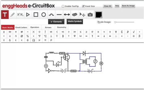 enggHeads e-CircuitBox | tecno4 | Scoop.it