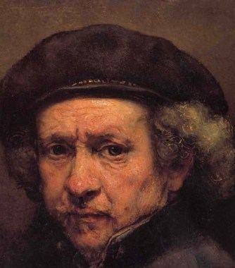 Old Master Drawing and Painting Rembrandt I - praxis   eArt   Scoop.it