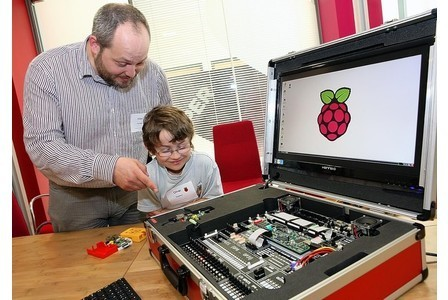 Everyone wants a slice of Raspberry Pi action | Raspberry Pi | Scoop.it