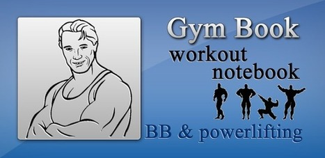 Gym Book: training notebook v3.9 APK Free Download | life | Scoop.it