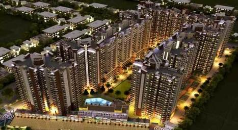 Why Noida sector 137 is safe real estate bet – Happykeys   Real Estate Tips and Advice   Scoop.it