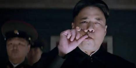 Whatsupic - La Corée du Nord Proteste Auprès de l'ONU à Propos d'un Film Américain (video) | Toutes les choses | Scoop.it