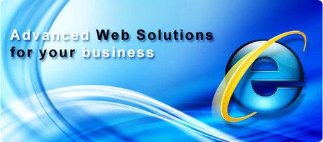All web solution | wordpress development services | supremeinv | Scoop.it