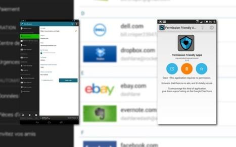 protéger ses données personnelles sur Android : les meilleures applis   Horlogerie   Scoop.it
