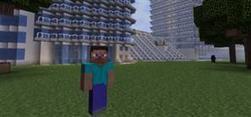 Avec Minecraft, les jeunes apprennent à aménager les villes   Urbanisme   Scoop.it