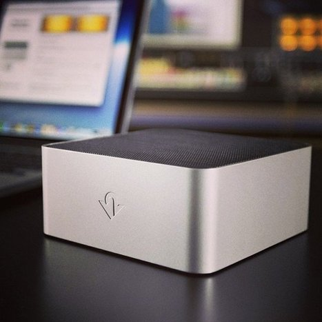 BassJump Subwoofer for MacBook by Twelve South   Shut up and take my money!   Scoop.it