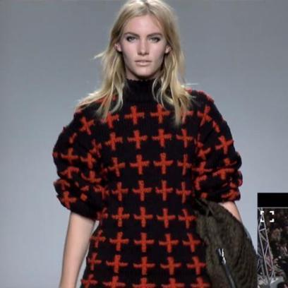 Topshop, Google Partner for Innovative Fashion Week Show | So many faces for the fashion industry | Scoop.it