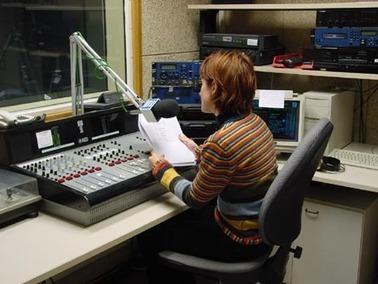 Radio - Introducción | Radio y audio en la escuela | Scoop.it