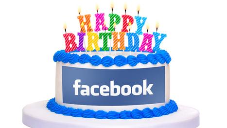 Facebook annonce le bilan vidéo de vos messages d'anniversaire - Ere Numérique   Smartphones et réseaux sociaux   Scoop.it