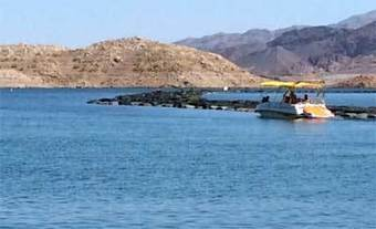 Lake Mead expected to reach its lowest level soon | Sustain Our Earth | Scoop.it