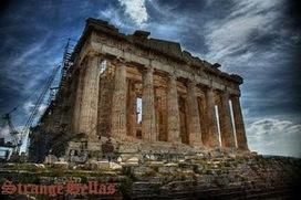 Σεισμική Μόνωση. Το μυστικό των αρχαίων κτισμάτων   for better life...   Scoop.it