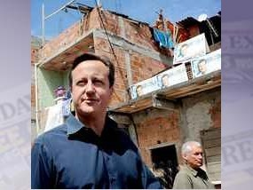 PM hints at post-election EU vote | The Indigenous Uprising of the British Isles | Scoop.it
