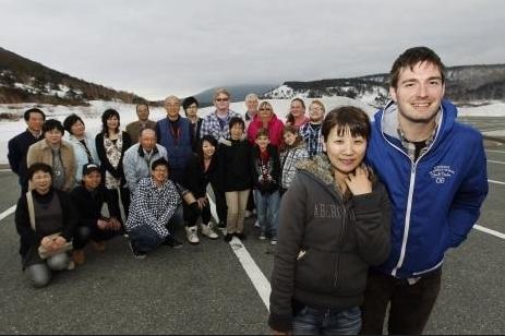 [Eng] Des touristes à Fukushima malgré les craintes | NewsOK.com | Japon : séisme, tsunami & conséquences | Scoop.it