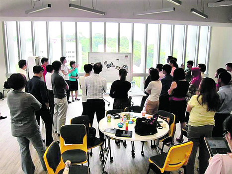 Boosting productivity will need a change of mindset, businesses say - TODAYonline | Knowledge Management, Innovation and Productivity | Scoop.it