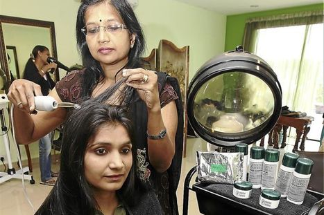 Natural Hair Care, Hair Loss Treatment, Herbal Hair Therapy London | Natural Hair Care | Scoop.it