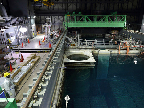 Fukushima Operators Prepare to Remove Spent Fuel Rods | Tout est relatant | Scoop.it