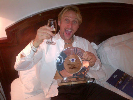 Congratulations to Carl Fogarty - recipient of the FIM Legend Award | Ductalk Ducati News | Scoop.it