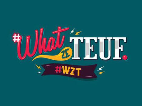 What Ze Teuf, la première «Tweet série» ! | monstory | Scoop.it
