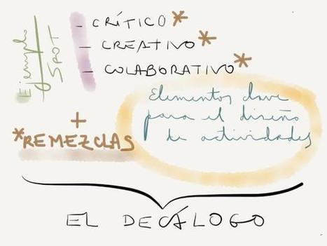 Ser profesor hoy: emprendedores del aprendizaje digital | TIC JSL | Scoop.it