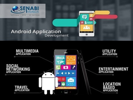 Follow Tips To Find Best Android Application Development Company | SENABI Infotech Limited | Scoop.it